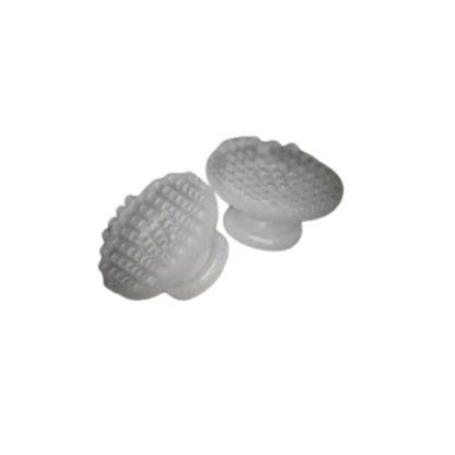 Ceramic Round Super Button