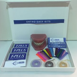 Centric Orthodontics Easy Kits